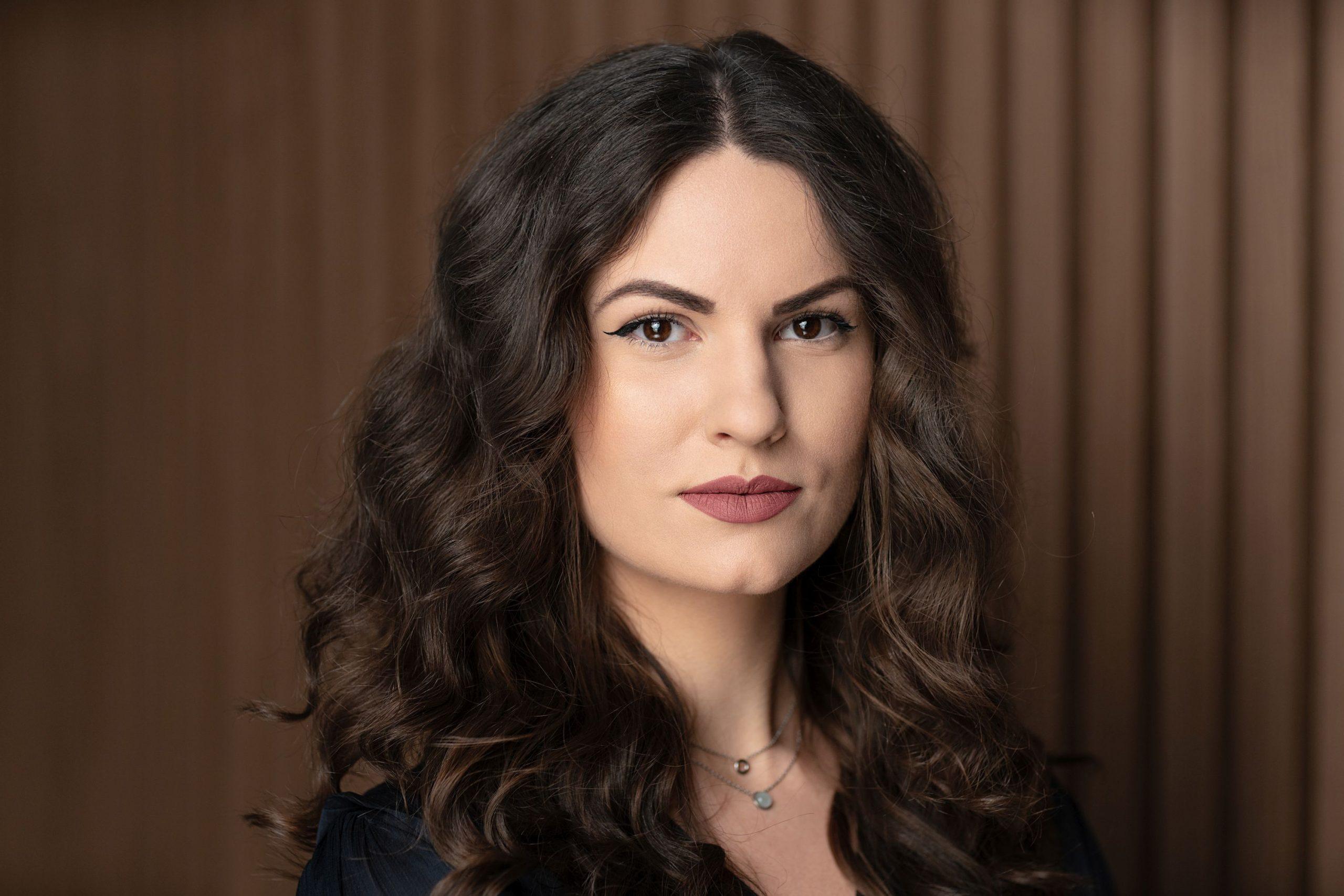Georgiana Ghinescu