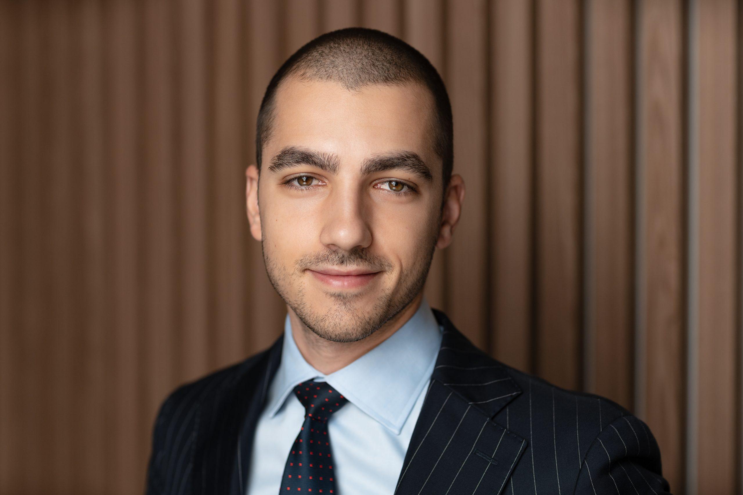 Adrian Zamfir