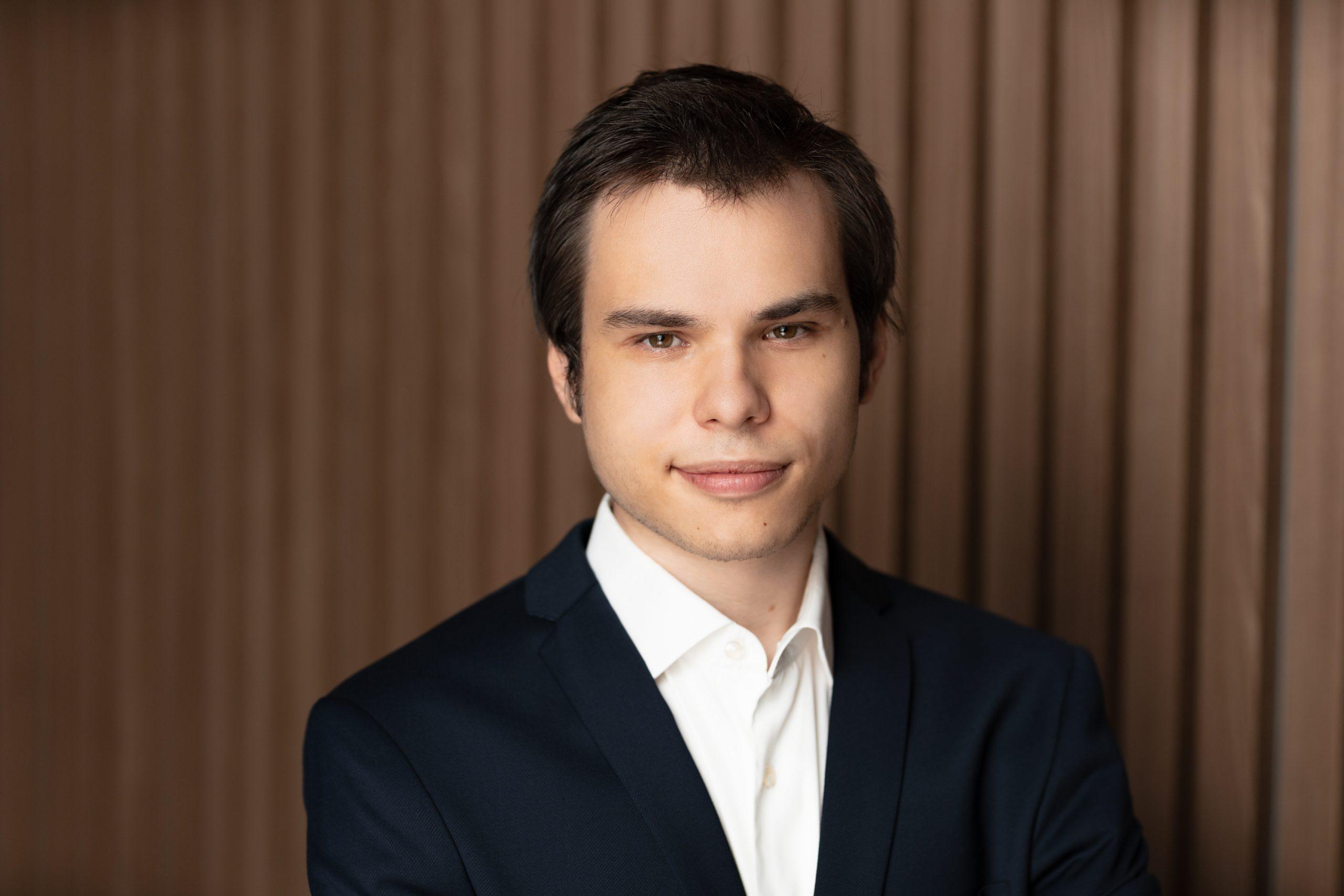 Andrei Greceanu