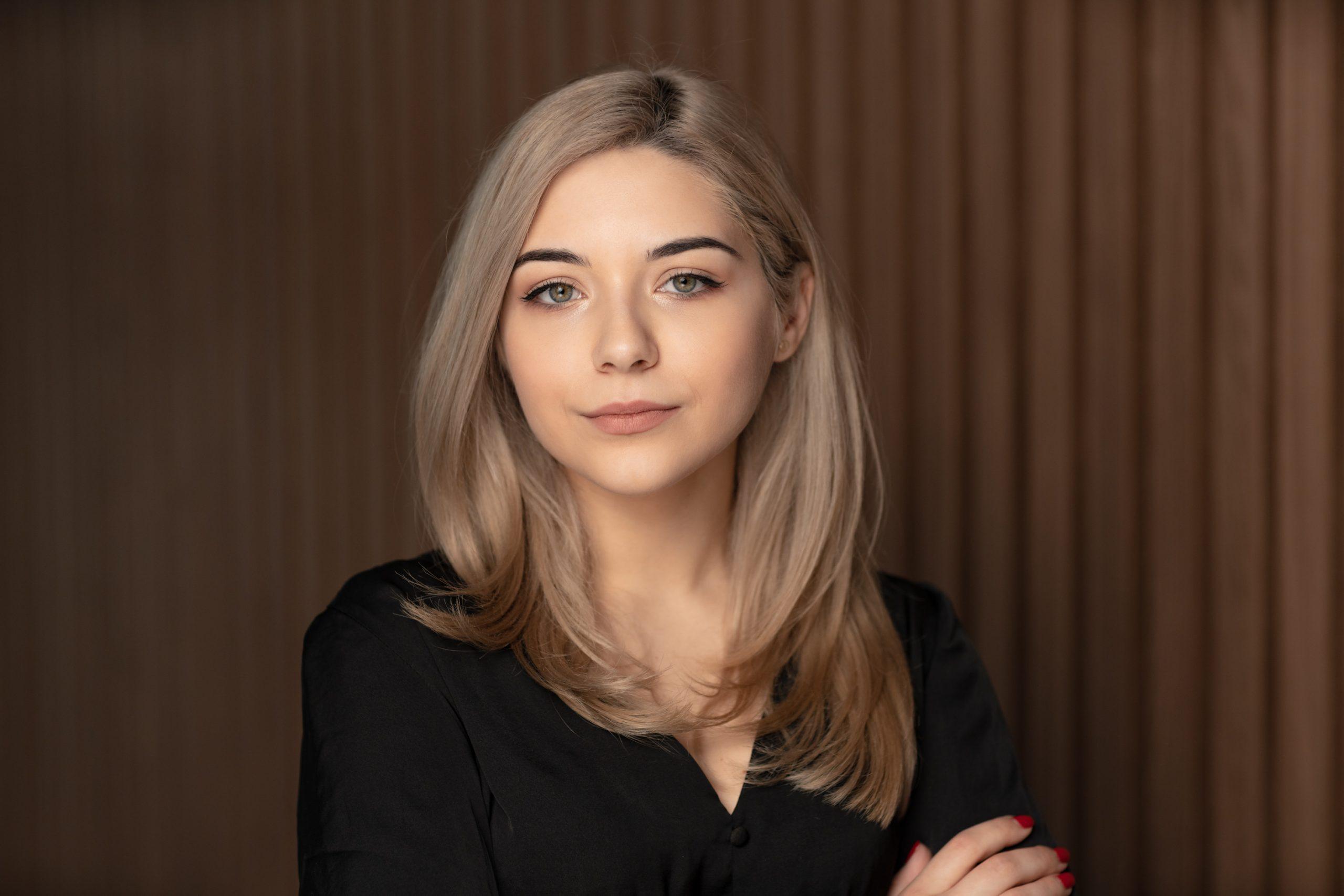 Iulia Dobre