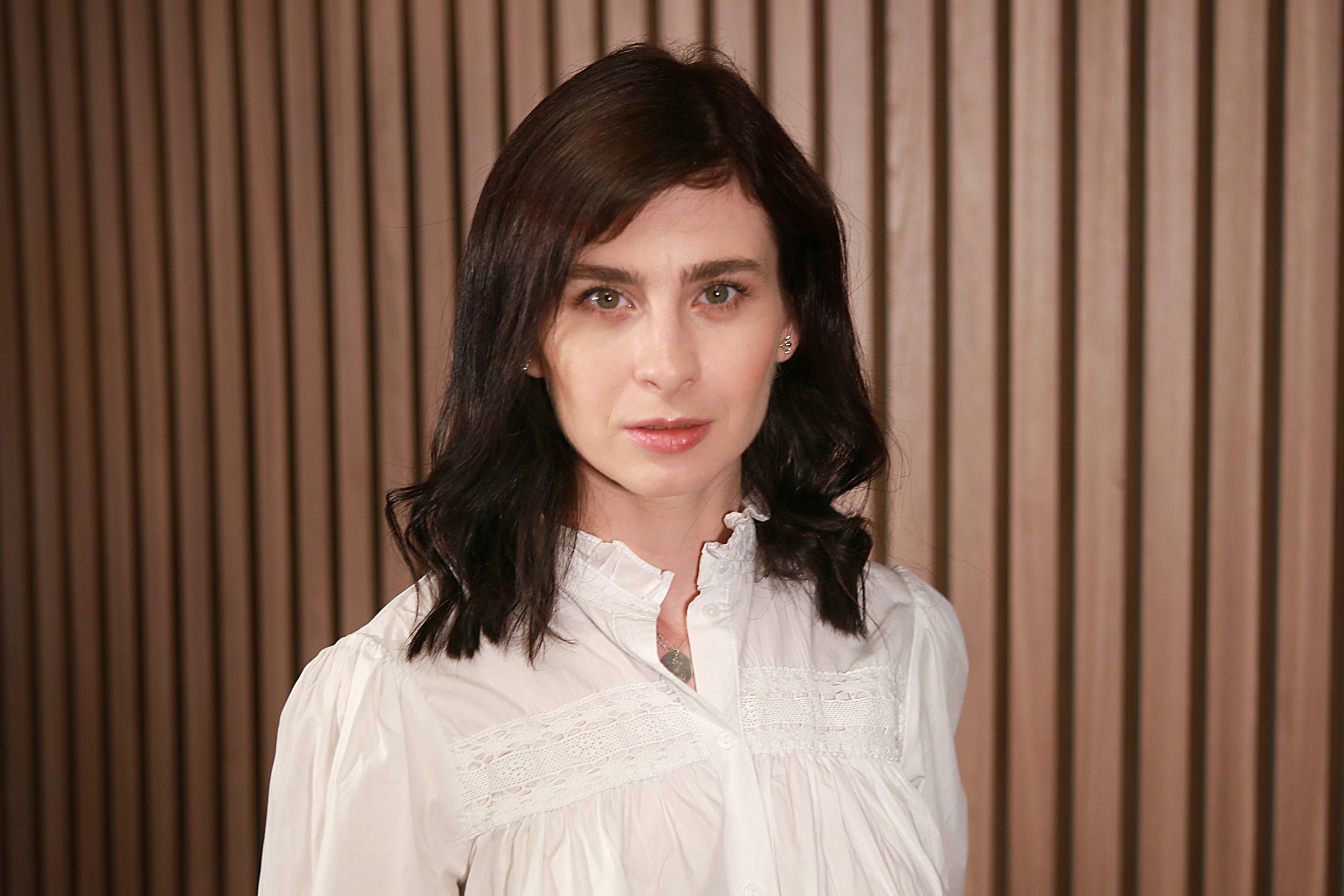 Irina Oprea Șalaru